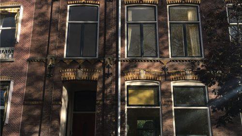 Willem & Kiki Utrecht